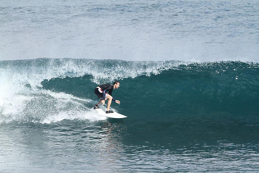 surfing training 1